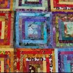 AAMLO Quilt, Detail c. 2003