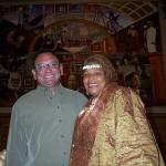 Daniel Galvez & Patricia A. Montgomery c. 2003