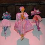 """Illuminations Dia de los Muertos"" 2011"